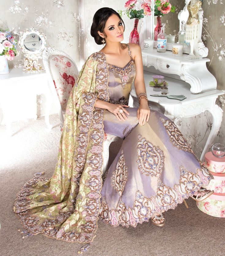 Indian Bridal Wear Dresses Collection 2015 By Sonas CoutureSonas Couture Shown Here That It Is One She Always Realsed In The New Season Summer