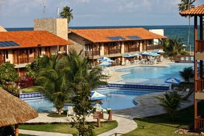 Salinas de Maceió Beach Resort, Maceió - Propriedade Foto ...
