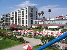 Rosarito Beach - Wikipedia entry