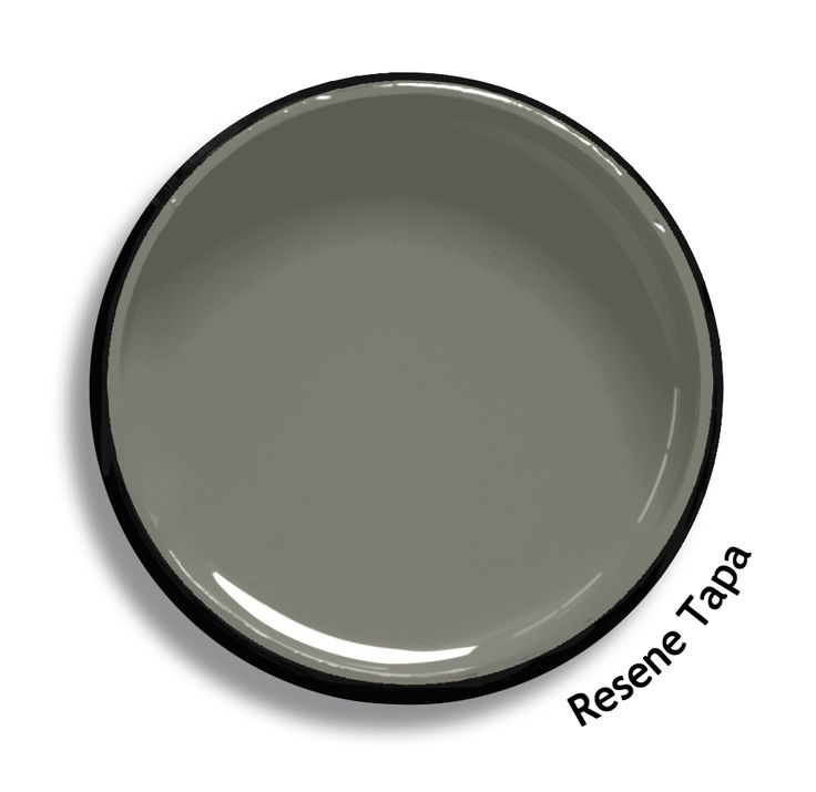 Resene Tapa is a smoky understated grey neutral. From the Resene Whites & Neutrals colour collection. Try a Resene testpot or view a physical sample at your Resene ColorShop or Reseller before making your final colour choice. www.resene.co.nz