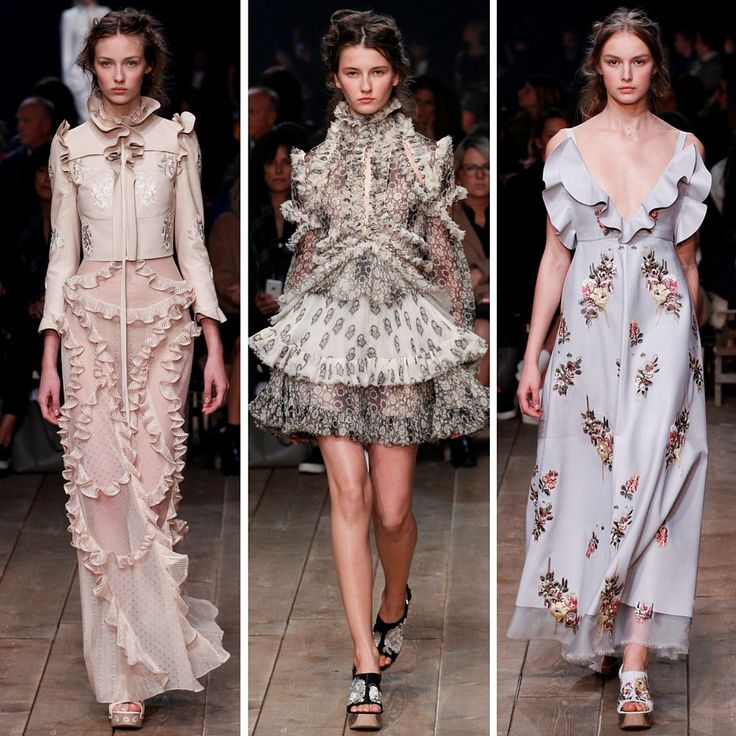 Alexander Mc Queen #ss16  #fashion #luxury