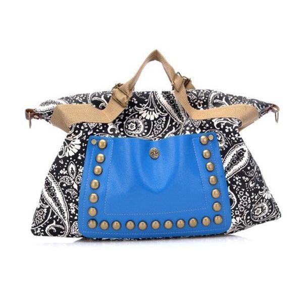 Национальный Desigual дизайнер сумки на ремне женщины сумки известных брендов большая заклепки брезентовый мешок женские сумки