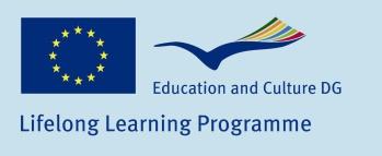 Βάση δεδομένων για εύρεση εταίρων (@12z)  22/02/2012 — 1ο Χολαργού | Επεξεργασία    The Regional Directorate of Primary & Secondary Education of Crete LLP Projects partnership database helps you find partners for  Lifelong Learning Programme