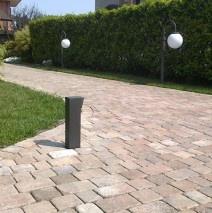Oltre 20 migliori idee su pavimentazione da giardino su - Vialetti giardino in porfido ...