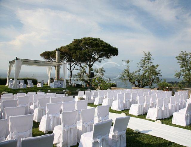 Italy Luxury Wedding - Eventi di Classe - Rosy Fusillo