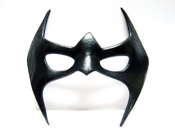 image gallery nightwing mask. Black Bedroom Furniture Sets. Home Design Ideas