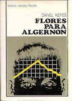 Flores para Algernon, de Daniel Keyes.