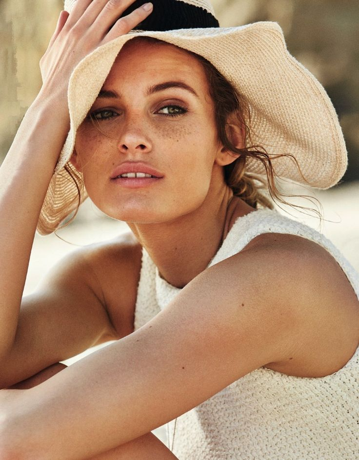 Edita Vilkeviciute By Dan Martensen For The Sunday Telegraph March 2015   #EditaVilkeviciute #model