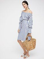 Seguar Dress by Style Mafia at Free People Get this trendy out fit today + Free Shipping.