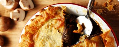 Pie Society - Beef Bourguignon Pie - Large Enamelware Pie Dish , $38.00 (http://www.piesociety.com.au/beef-bourguignon-pie-large-enamelware-pie-dish/)