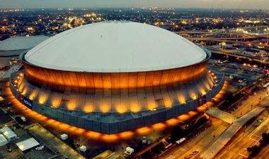 New Orleans Saints Suite Prices   Luxury Suite Rentals   Entertain Clients or Employees #NewOrleans #Saints #NFL #NOLA