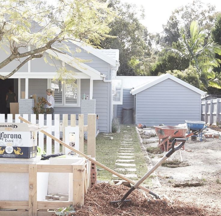 Three birds renovations latest house