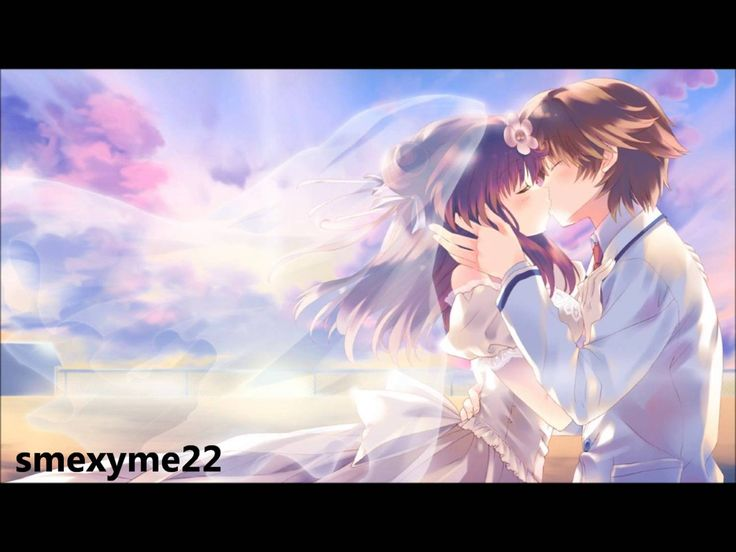 18 best images about nightcore nightstep on pinterest - Dark anime couples ...