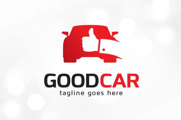 Best Car Logo Template by gunaonedesign on Creative Market