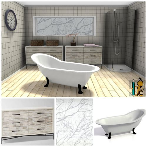 1000 images about beautiful bathroom ideas on pinterest for Corporate bathroom ideas