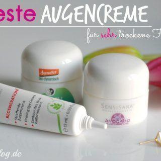Trockene Haut unter den Augen? Ich habe unzählige Produkte getestet & die beste… – Diy Beauty Tips