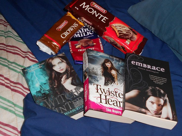 """#‎WinterFlings‬ Spoilt for choice. One is never enough."" - Anna (Facebook)"