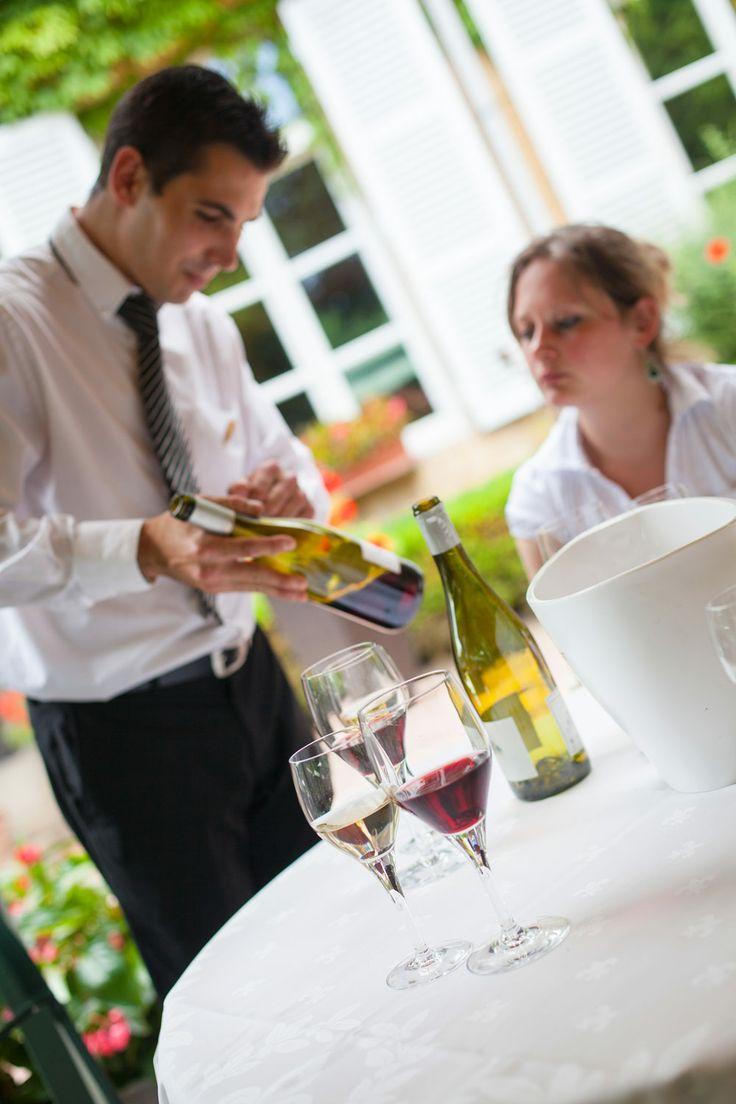 Présentation de nos vins