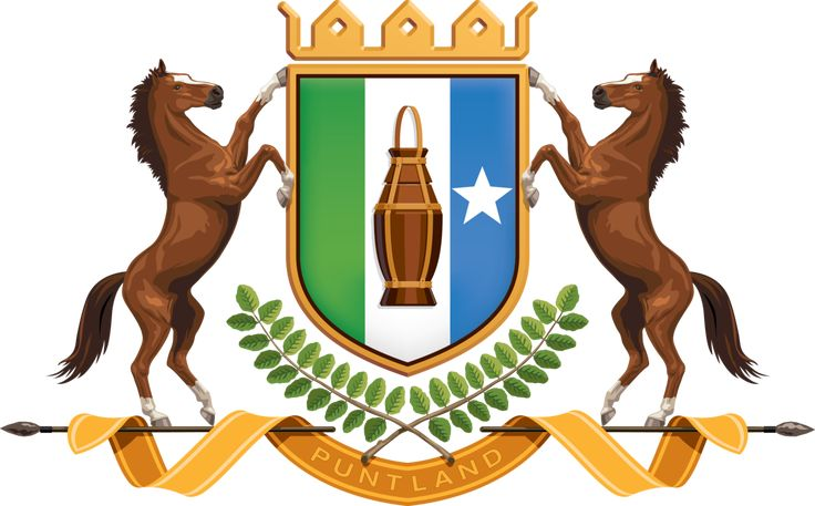 Puntland State of Somalia Coat of Arms - Puntland - Wikipedia, the free encyclopedia
