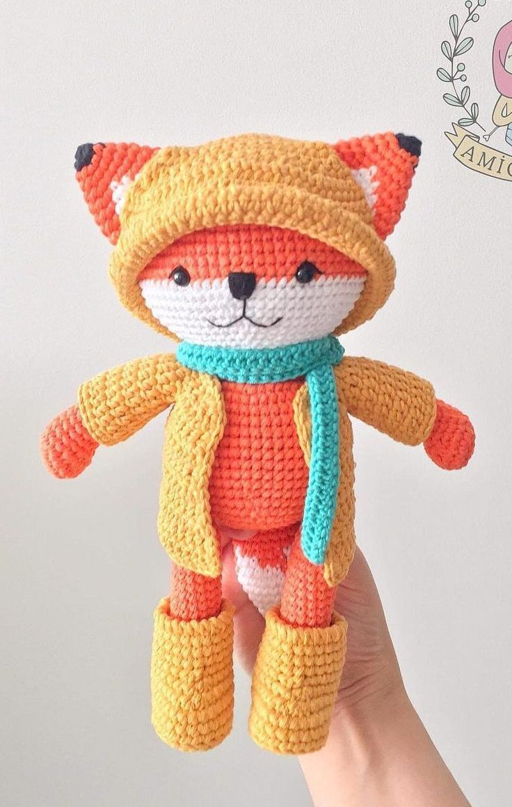 Amazing and very Cute Crochet Amigurumi Ideas for 2019 - Page 15 ... | 1159x736