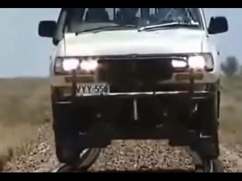 [Video] Car Cashing Train Make you Shocked After Watching this video