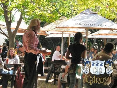 #15 #1000thingstodo #Joburg Taste and enjoy fine brewed beer and ale at Gilroys   Great beer & great food - a match made in..#Jozi.   I <3 Johannesburg