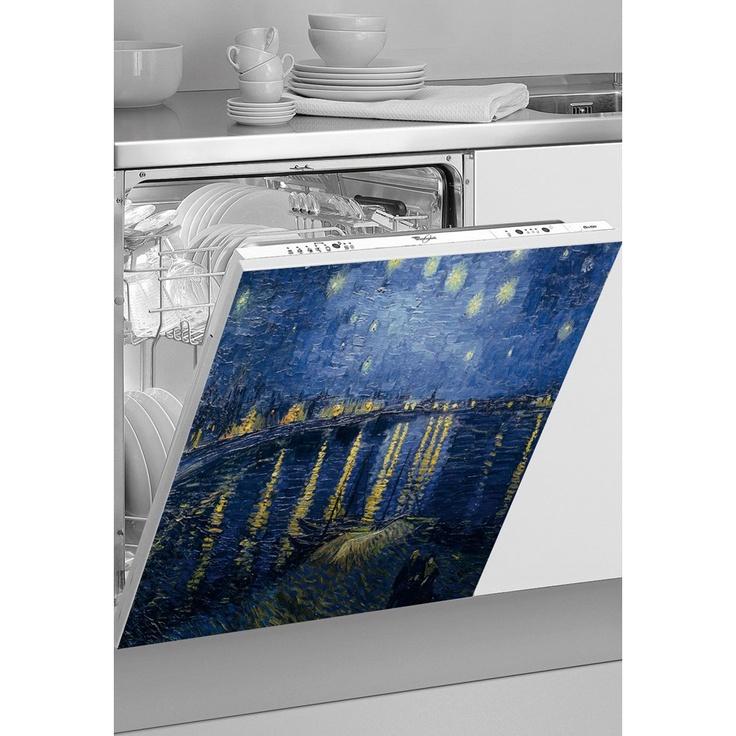 Anta lavastoviglie Nuite 72 by Coolors  http://www.keihome.it/elettrodomestici/frigoriferi-coolors-/anta-lavastoviglie-nuite-72-coolors/773/