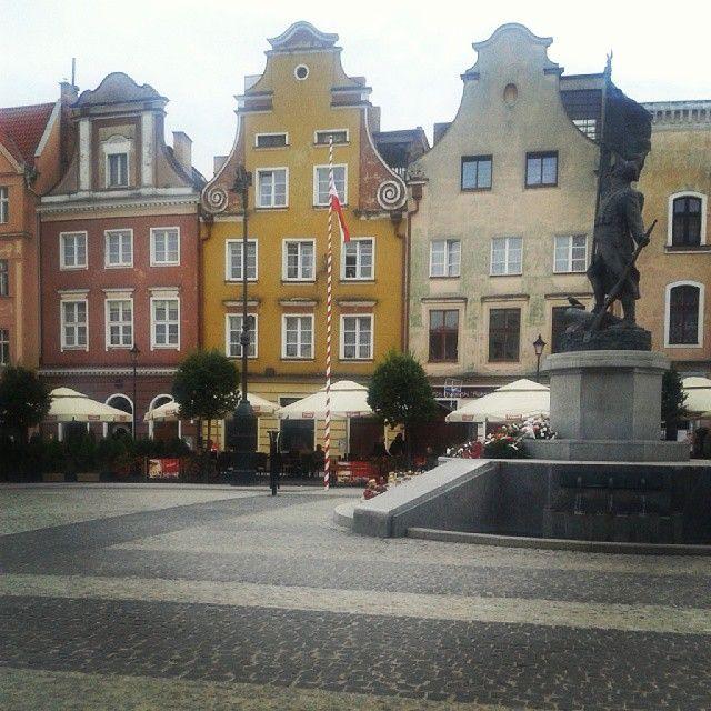 Olda Town Grudziadz, Poland my lovely hometown <3 insta: johannaboleyn