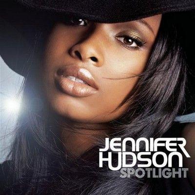 Jennifer Hudson - Spotlight from Jennifer Hudson 2008