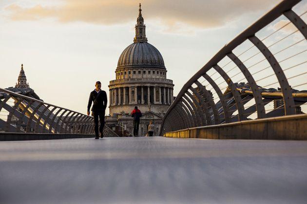 Sin corbata y a lo loco: 13 cosas que hacer en la City de Londres