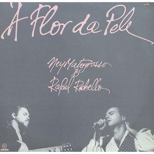 D'un côté Ney de Souza Pereira (Bela Vista, 1941), plus connu sous le nom de scène Ney Matogrosso, interprète à la voix inimitable et ex-chanteur du mythique groupe Glam Secos e Molhados. De l'autre Raphael Rabello, guitariste virtuose et talentueux disparu...