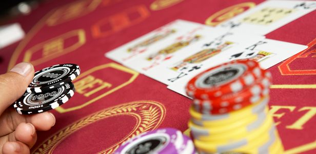 Try your luck on various #casino games at Asia855 live casino.
