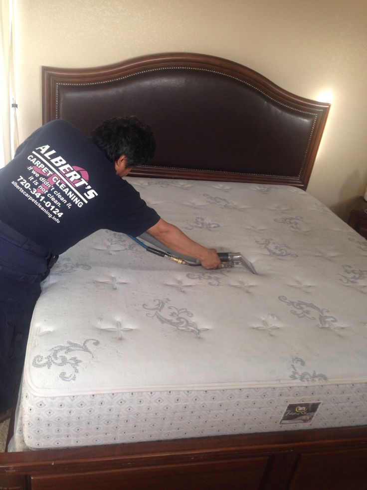 Denver Best Mattress Cleaning 720-341-0124 Our experience and service makes  us the