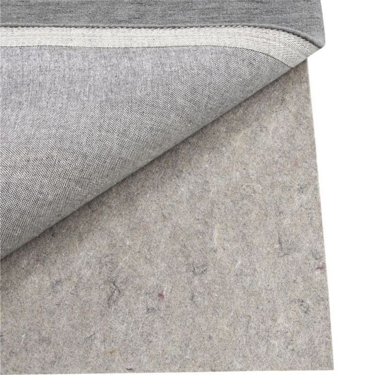 Protect your floors with rug pads from Crate and Barrel. Browse thick and thin non slip rug pads for area rugs, runners and more. Order online.>>