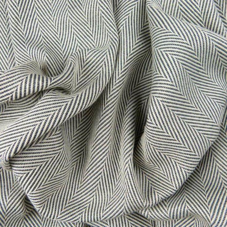 Didymos™ Lisca Grigio *PREORDER* – Trendy Babywearing