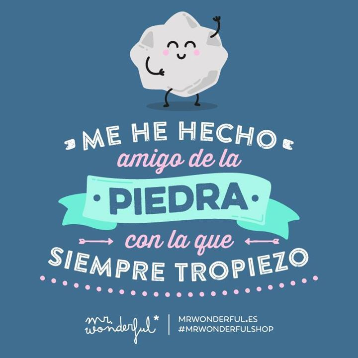 304 Best Images About Mr Wonderful On Pinterest Spanish
