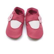 Παπουτσάκια μαλακά 'Mary Jane'