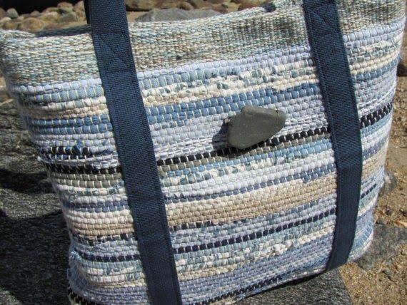 Rag Weaving Inspiration