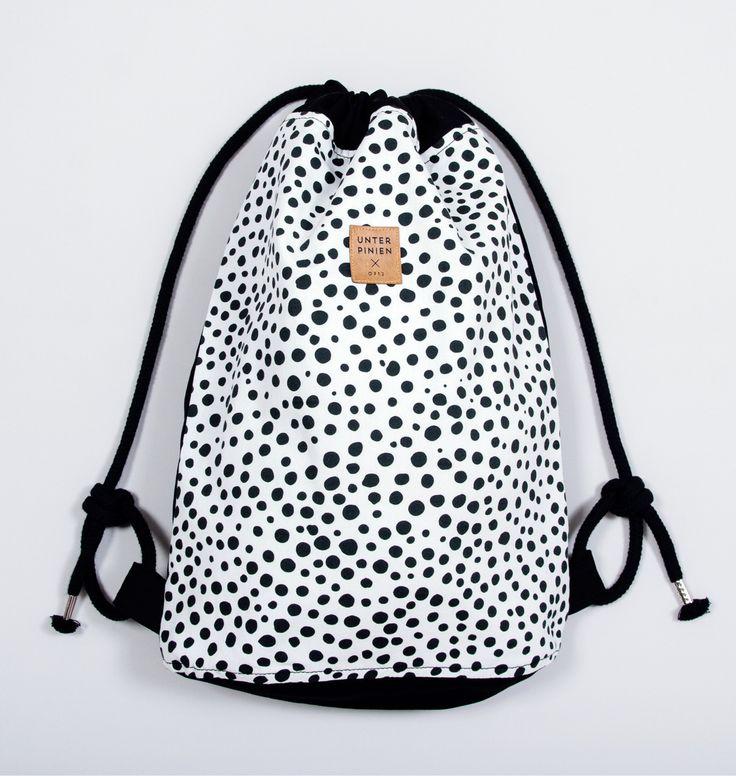 Pünktchen Backpack