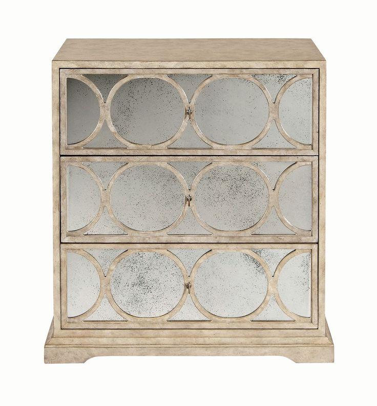 shop for bernhardt interiors ellery nightstand and other bedroom nightstands at interiors in dallas tx limestone finish l only