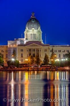 Legislature Regina SK