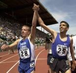 Through the years at the Prefontaine Classic