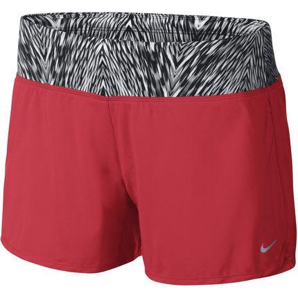 Pantalón corto ajustado para mujer Nike - Rival (10 cm) - HO14