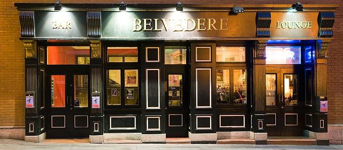 Hotel Belvedere, Dublin