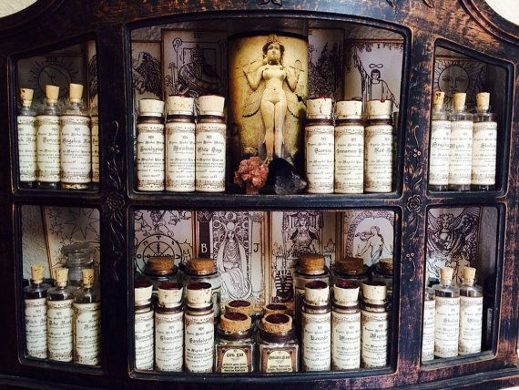 For Bob: Organic Herbal Witchery..Organic Herbs Set of 12 ~ You choose Pagan Herbs ~ Witchcraft ~ Pagan ~ Wiccan ~Moon Goddess Magick~