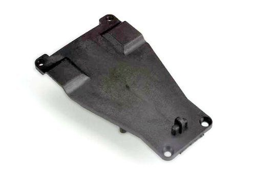 Traxxas 3723 Upper Chassis, Rustler by Traxxas. Save 22 Off!. $3.91. From the Manufacturer                This is the 3723 Upper Chassis Rustler from Traxxas. Traxxas has grown to become the number-1 selling name in RTR nitro and electric models for the last 4 years running. No one has done more than Traxxas to advance the RTR category with innovative thinking and fun designs that make it easy for anyone to get started in the great R/C hobby. Traxxas, truely the fastest name in R...