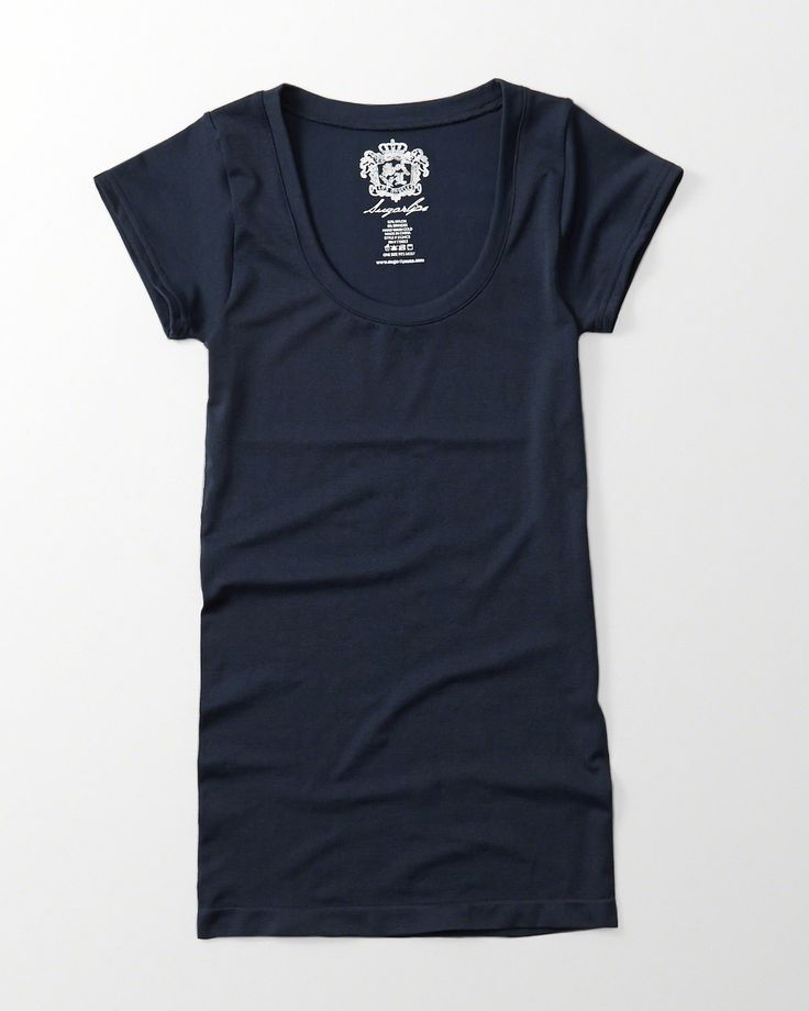 Mujer - Camisetas con y sin mangas | Abercrombie & Fitch