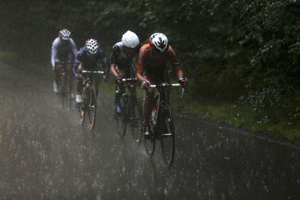 gara ciclismo femminile Olimpiadi Londra 2012