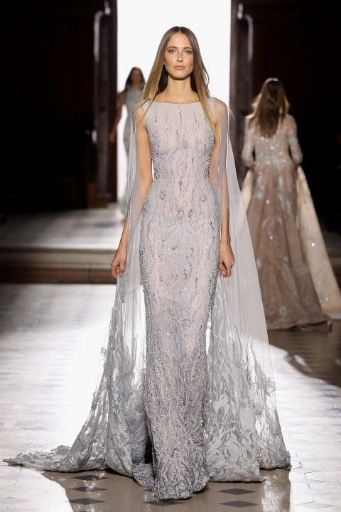 cbc046c1153 Tony Ward Couture Spring Summer 2016 Collection in 2019