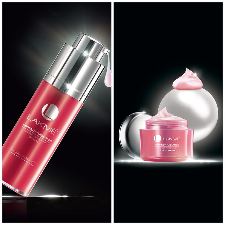Lakme Perfect Radiance Rituals for a radiant & glowing skin